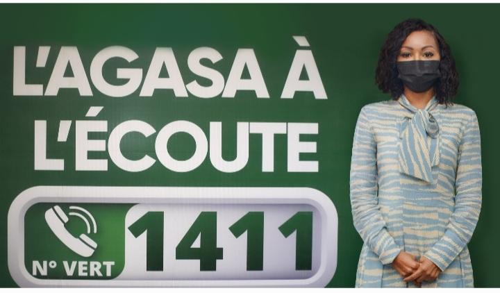 Sécurité Alimentaire: l'AGASA lance le 1411, un standard à l'écoute permanente des usagers.
