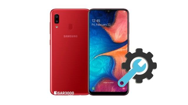 How To Factory Reset Samsung Galaxy A19 - Tsar19