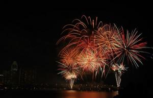 Честита 2013!