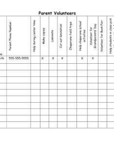 also parent volunteer chart rh teachersherpa