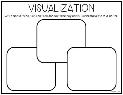 Graphic Organizer Digital Resource
