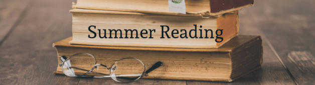 Summer 2019 Reading Recs