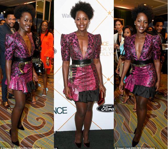 Lupita_Nyong_Plunging-Pink-Dress-Black-Women-Hollywood-Oscars-Luncheon-5-tsb.com.ng