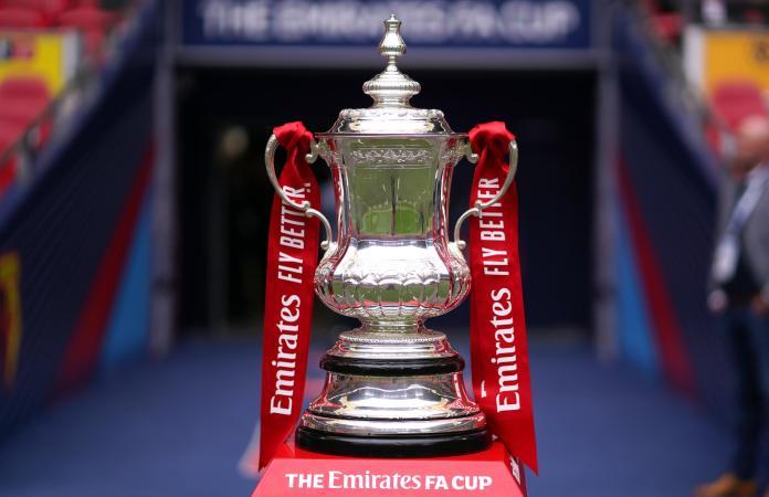 Emirates FA Cup Semi Finals