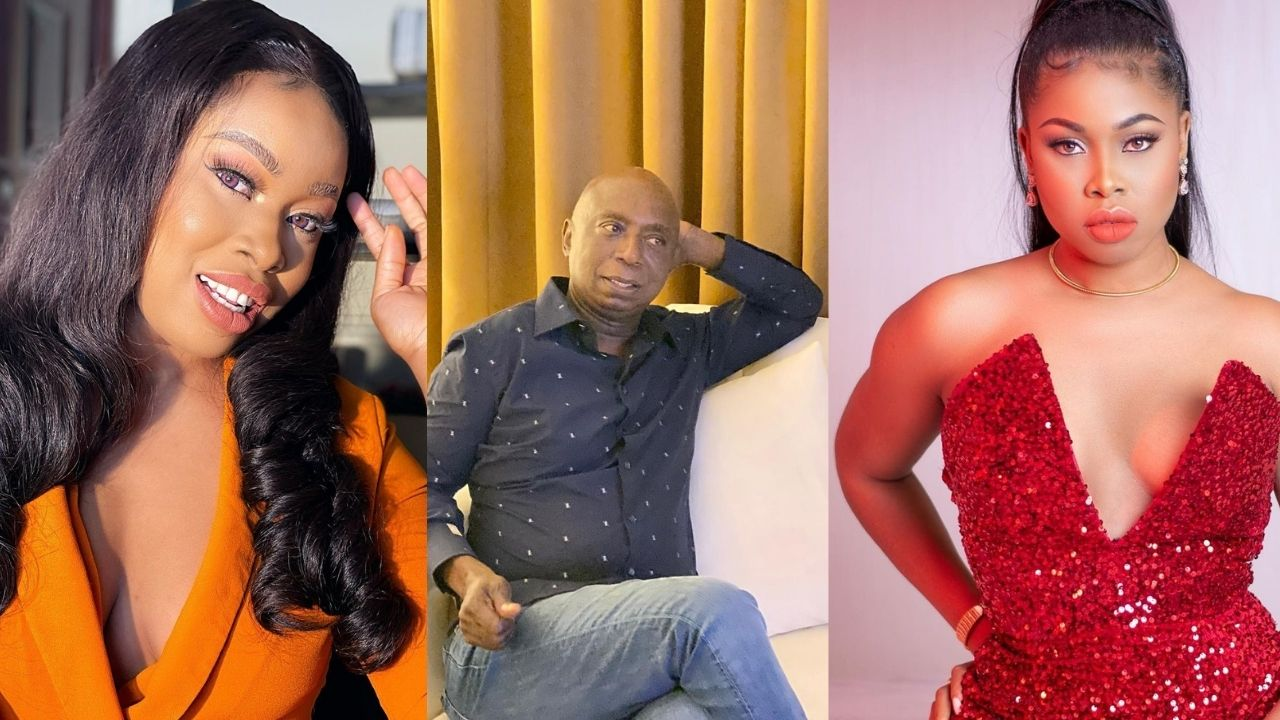 How I rejected Ned Nwoko when I was younger because I didn't have sense –  BBNaija's Princess