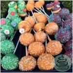 Mini-Gugls und Cake-Pops