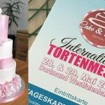 Cake & Bake – Internationale Tortenmesse 2016