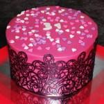 "Tussi-Torte ""Margherite Fascia"""