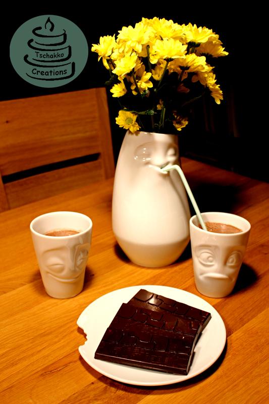 Tag der Schokolade TASSEN