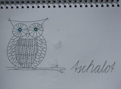 Motive, Stoned Owl