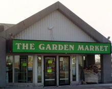 The Garden Market