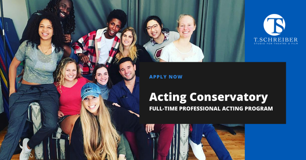 Acting Conservatory