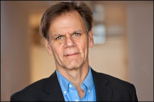 Peter Jensen Headshot