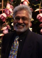 Kannan Menon Photo