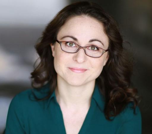 Megan Grace Martinez
