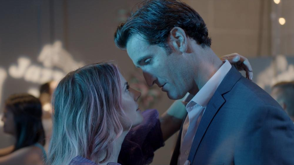 Limerence film featuring Matthew Del Negro