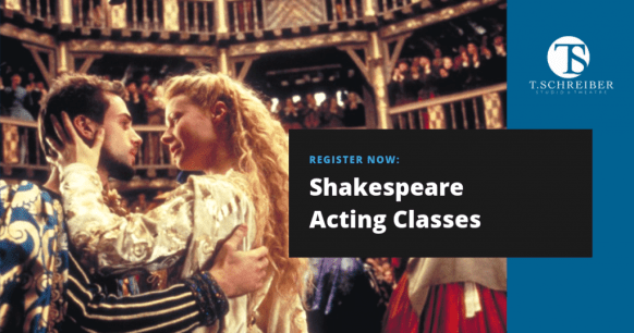 Shakespeare Acting Classes NYC Acting Classes
