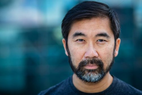Headshot photo of T. Schreiber faculty member Fenton Li.