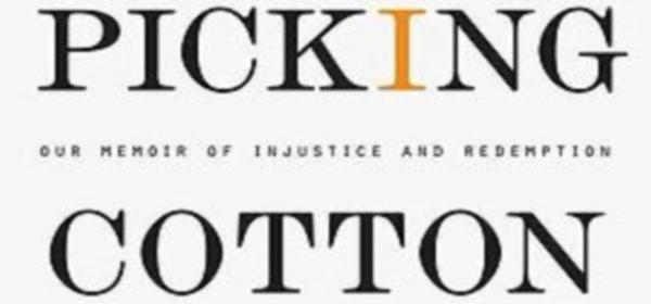 One Great Listen: Picking Cotton by Jennifer Thompson