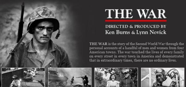 REVIEW Ken Burns Documentary The War Topeka