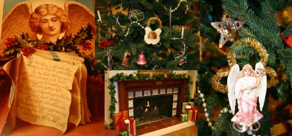 A Victorian Christmas Celebration Topeka Amp Shawnee