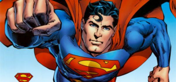Happy Birthday Superman!! Topeka & Shawnee County