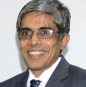 Prof Bhaskar Ramamurthi