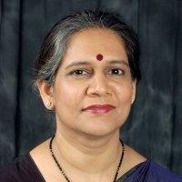 Pamela Kumar, DG, TSDSI