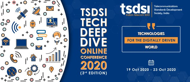 TSDSI Tech Deep Dive 2020 Banner Final