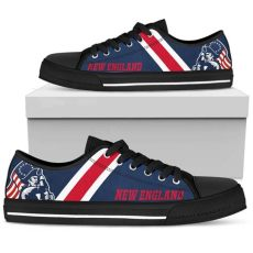 limited edition patriots nike sneakers limited edition new patriots low top shoes 1sttees