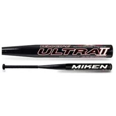 miken ultra 1 miken ultra ii senior league slowpitch softball bat msu2 34 inch 26oz ssusa 1 21 msu2 3 26