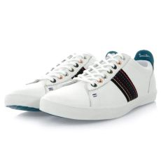 paul smith shoes osmo white trainers - Paul Smith Shoes White