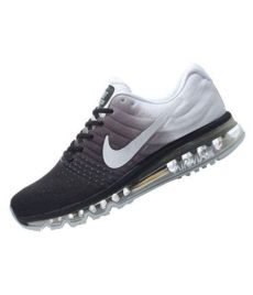 buy nike air max nike air max 2017 gray running shoes buy nike air max 2017 gray running shoes at best