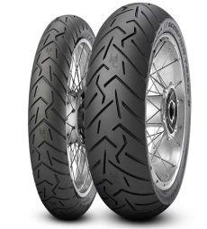 llantas pirelli para moto enduro llantas pirelli scorpion trail ii 170 60r17