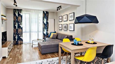 small apartments design modern european interior space decorating