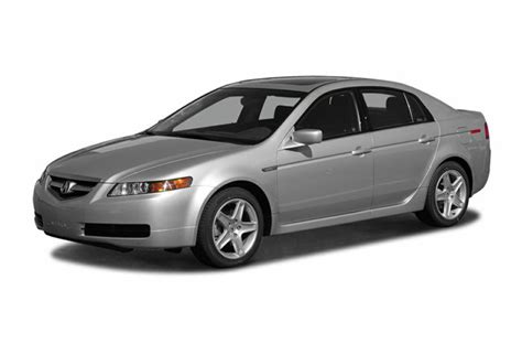 2005 acura tl specs safety rating mpg carsdirect