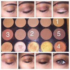 morphe 25a makeup look morphe 25a pallet makeup tips makeup morphe