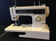 maquina de coser sears kenmore modelo 148 sears kenmore m 225 quina de coser modelo 158 12520 obras buena condici 243 n vintage