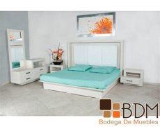 recamaras blancas en monterrey rec 225 mara blanca eridano bodega de muebles