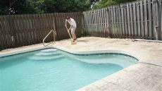 behr pool deck paint lorraine stanick how to improve pool deck behr concrete stain