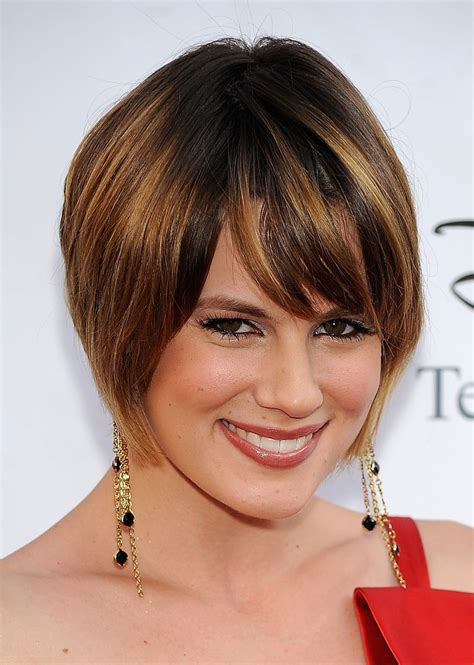 layered bob hairstyles trendy hairstyles 2014