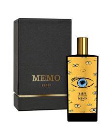 memo paris marfa memo marfa eau de parfum 75 ml