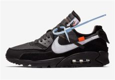 nike air max 90 off white 2018 white nike air max 90 black official release date sneakernews