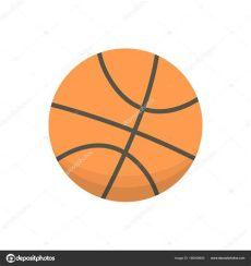 balon de basquetbol dibujo animado dibujos dibujo de balon de baloncesto ilustraci 243 n de vector de dibujos animados baloncesto