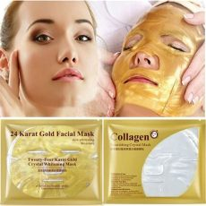 sooae face mask review 24k gold collagen mask gold collagen masks moisturizing whitening anti aging
