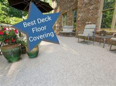 pvc deck covering the best deck floor covering for bc vinyl decking citywide sundecks
