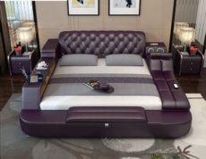 camas matrimoniales modernas de lujo camas de lujo king matrimonial modernas bellas bs 408 960 00 en mercado libre