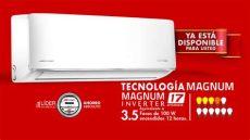 minisplit mirage inverter magnum 17 minisplits mirage en monterrey modelo magnum 17 inverter
