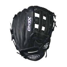xeno softball gloves louisville slugger xeno fastpitch softball glove 12 50 quot lxnrf17125