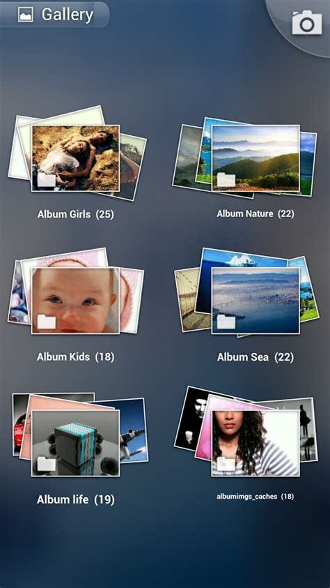 photo gallery 3d hd apk android apps free